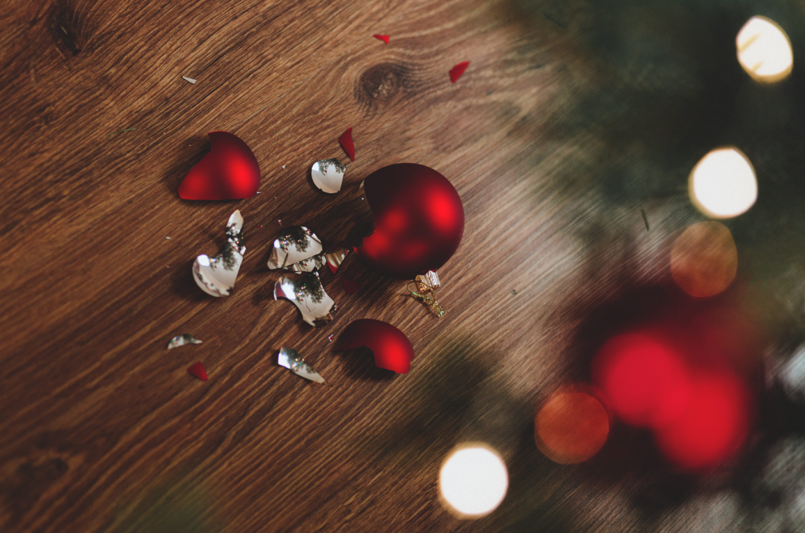 First Christmas After Loss: How to Survive Grief