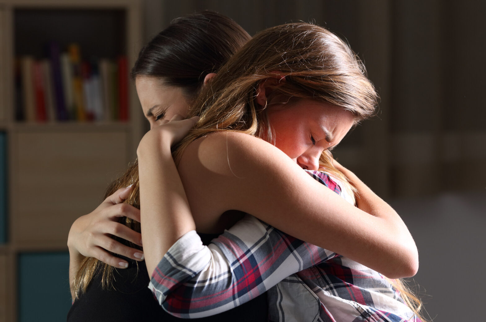 How Cancer Affects the Grieving