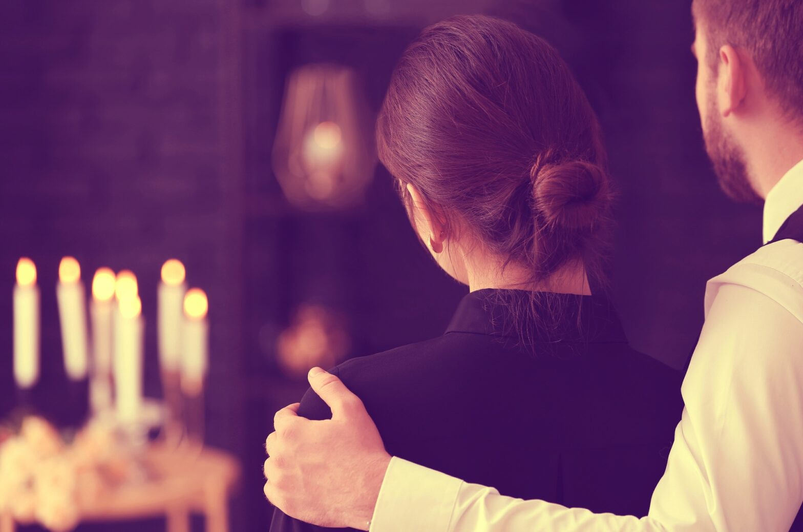 Grief Etiquette: The Dos and Don'ts of Attending a Visitation and Funeral