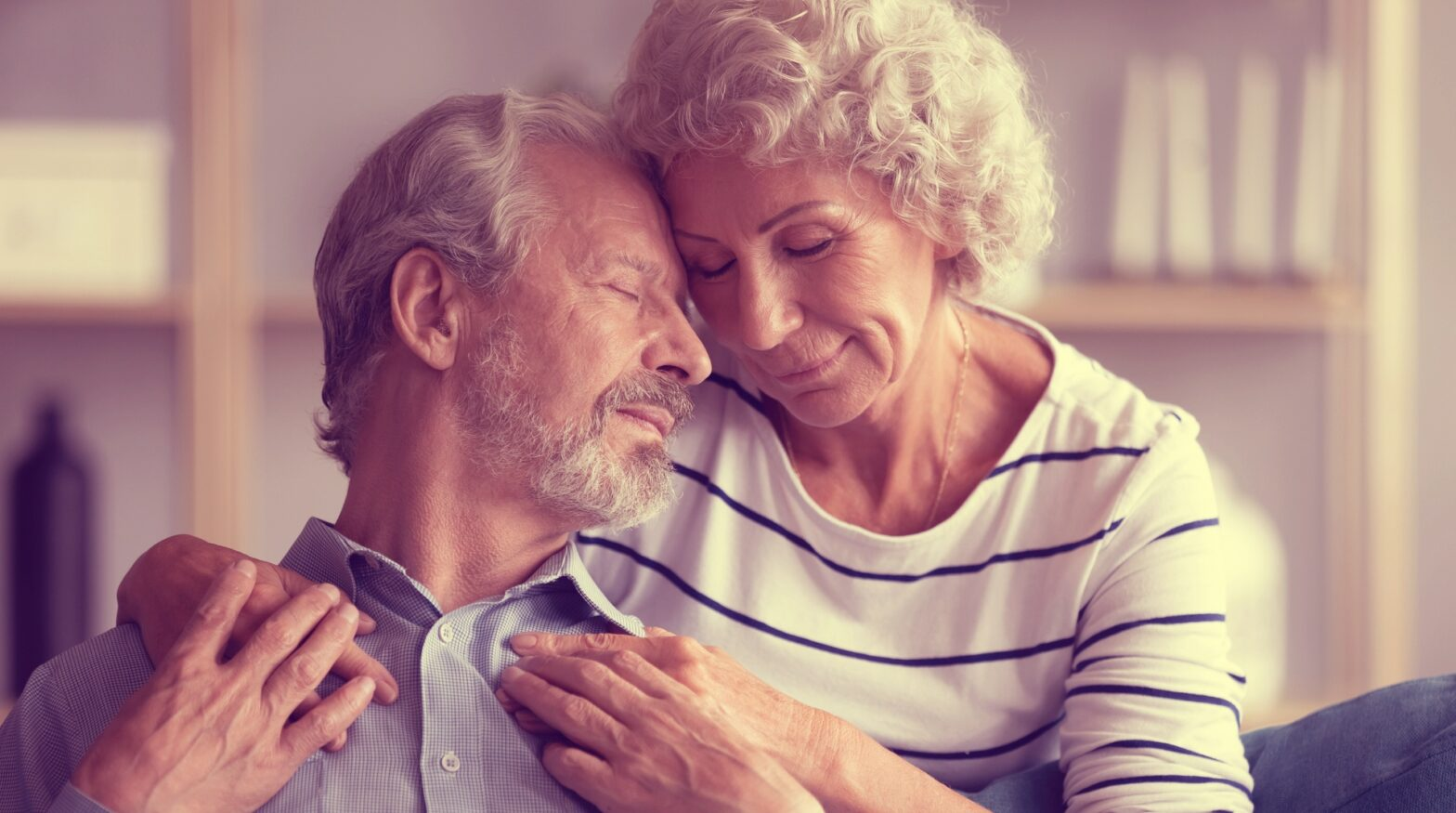 Preparing for a Loved One's End-of-Life Care