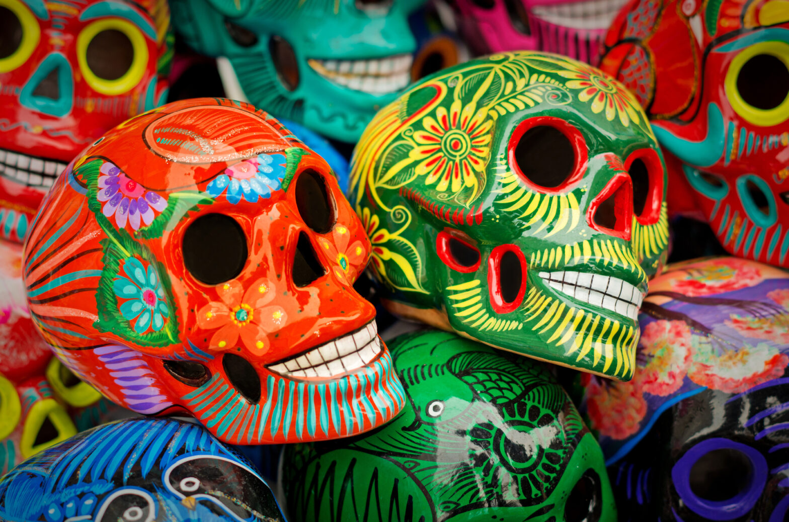 Death in Culture: Global Views on End-of-Life