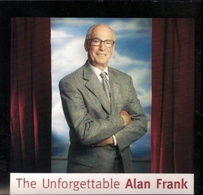 Our beloved Father, Alan Frank