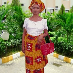 May ur lovely soul rest in d BOM of d Lord. Amen. From Ur love