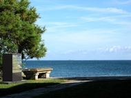 Lakeside    Columbarium