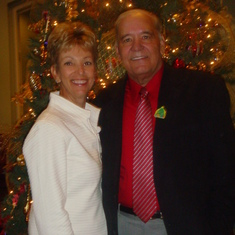 Christmas 2009 at Pine Lake CC