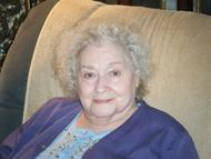 Betty Jean Emley Huffman