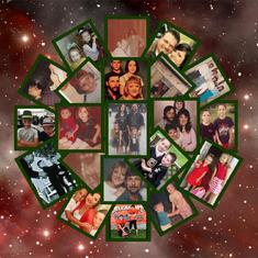Ronnie,Brittany,Railey&Remy Robinson,Ronald,Bonnie,Christy&Ronnie Robinson,Christy,Gage&Evan Boutin,Ross,Bobby,Beverly&Robby Anson&Bonnie,Christy&Nick Guidry