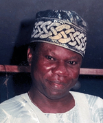 Chief Abiodun Babatunde Eboda memorial website.