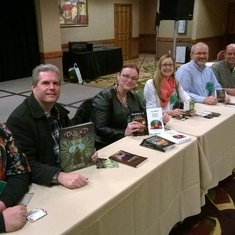 ICON - Iowa's oldest Science Fiction & Fantasy convention