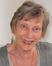 Colleen May 2011