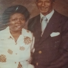 Corrie E Lee Eloise M Lee Mother & Father Deceased