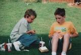 Josh and Dan