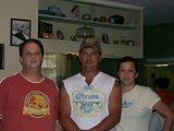David, John Paul and Christina, my 3 beautiful children