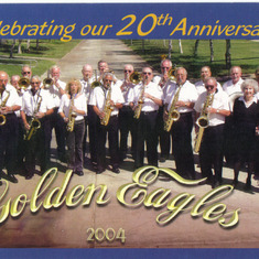 Golden Eagles Picture