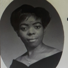 West Side High School Class of 1968 Year Book Picture