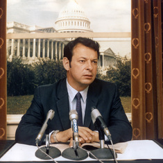 Don at his congressional office
