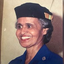 Doreen served as chief commissioner and president of the Girl Guides Association of Jamaica.