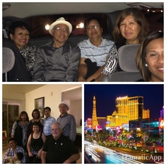 Portugal Family Reunion 10/18/2014
