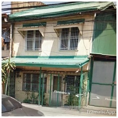 Portugal House at 2074 P. Florentino Street,  Sampaloc,  Manila,  Philippines