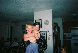 Bryce and Dustin - Brothers Forever