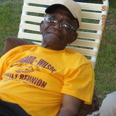 OUR LAST FAMILY REUNION WITH DADDY..07/2010