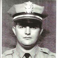 Officer Jerry R. Ivey