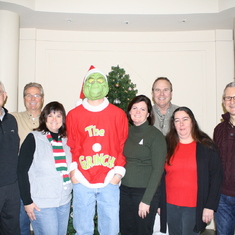 NCS Christmas with the Grinch 2012