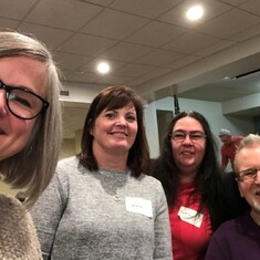 ALS Monthly Meeting November 14, 2019