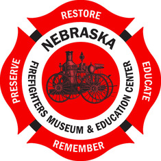 RED NF Museum logo