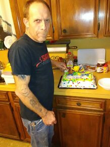 Gary's 48th Birthday