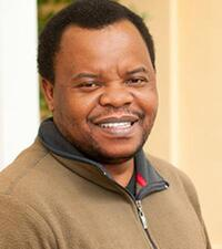 Prof. Gaston Mazandu