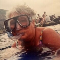 Grace Snorkeling Hawaii