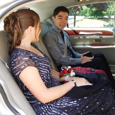 Going to the Prom in Style!