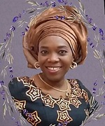 Jadesola Amedari memorial website.