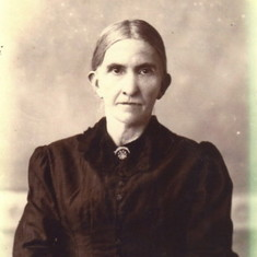 Mary Ann Coonfare Collier