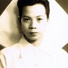Worked as a nurse at Hong Kong Tung Wah Hospitals (香港東華三院)