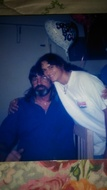 This Is Me An My Daddy 1 Week To The Day Before He Passed, I Miss You So Much Dad!!