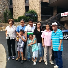 Southeast Chinese Christian Summer Conference 2014-07-06