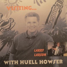 Cover of Huell Howser DVD