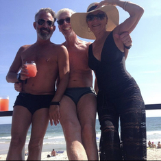 Fire island memory with one of the best  bosses ever