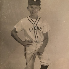 Dad's team was one win away from going to the Little League World  Series.