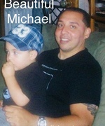 Michael Anthony Rivera memorial website.