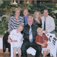 Our family 2005