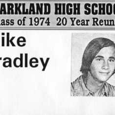Mike's Parkland High School ID