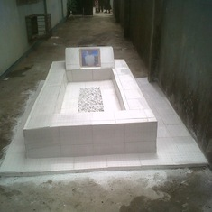 Burial Site