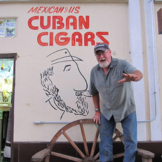 Cuban Cigars in Mexico