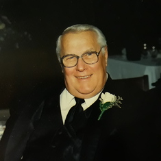 In Memory  Dad 01/06/32-12/02/12 Wallace William Rogers