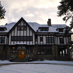 The Knoll Delta Chi Cornell Phil Miller's House
