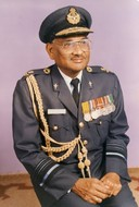 Air Marshal P. M. Sundaram, MD, PVSM, AVSM