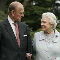 The pair's marriage was longer than any other royal union in history.